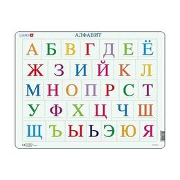 Пазл Алфавит (русский), 33 детали